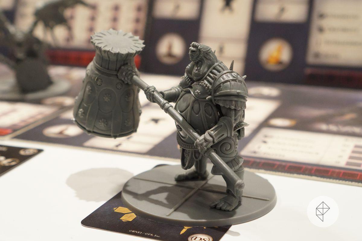 dark souls board game pdf