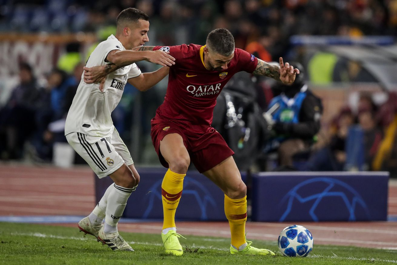 Real Madrid vs Roma, 2019 live stream: Time, TV channels and how to watch online