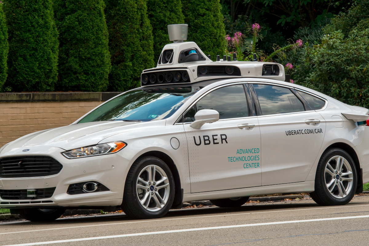Uber Car Pic >> Uber Has Resumed Tests Of Its Self Driving Cars After An Arizona