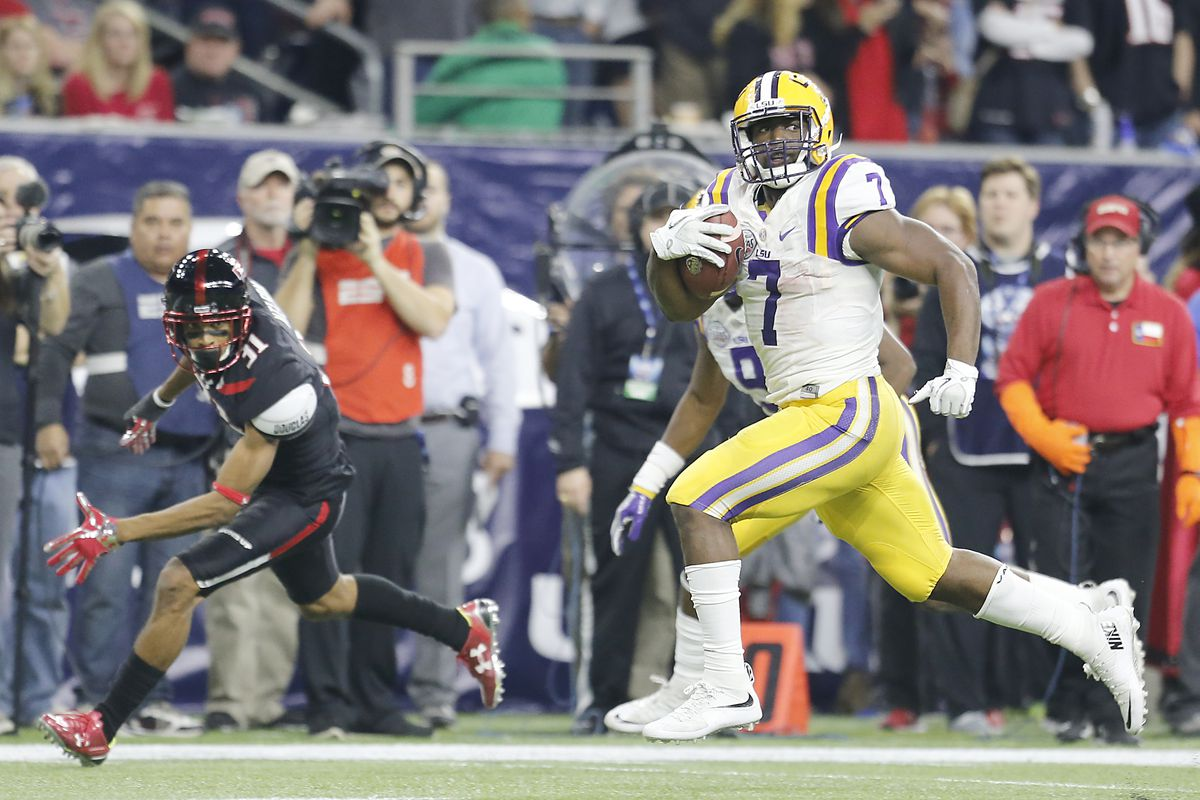 11f14503 Todd Gurley and Ezekiel Elliott need to succeed for the sake of the 2017  running back draft class