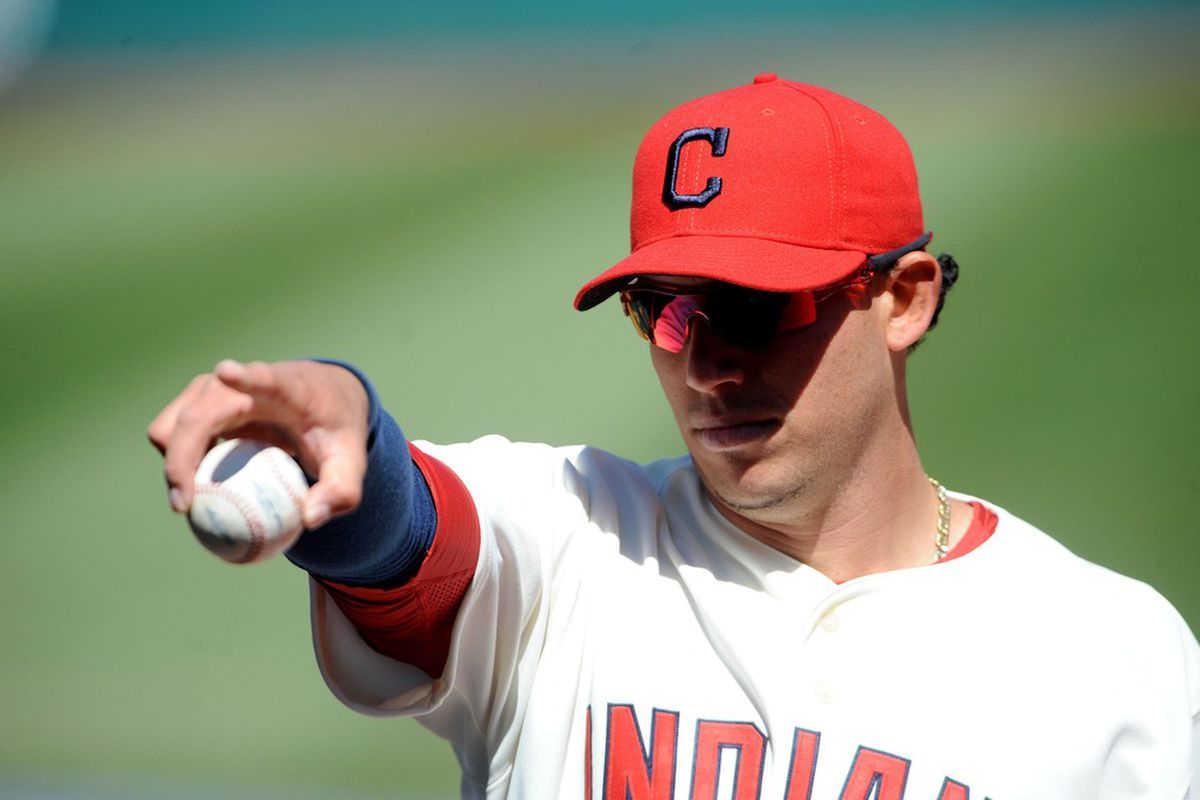 Asdrubal, being awesome.