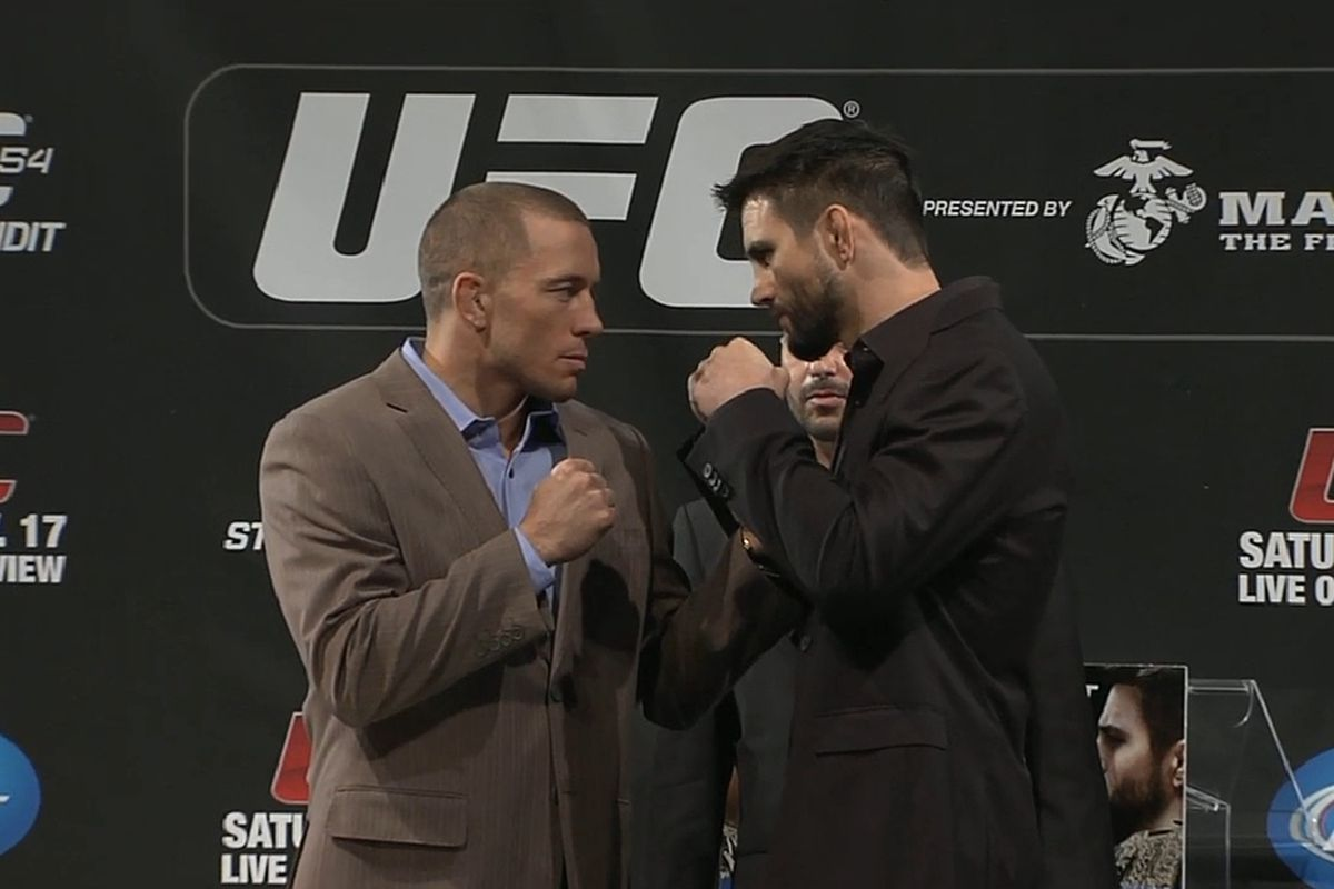 ufc 154 betting predictions soccer