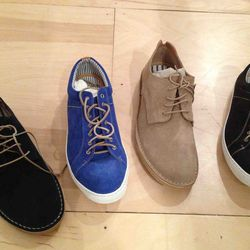Casual Shoes $90