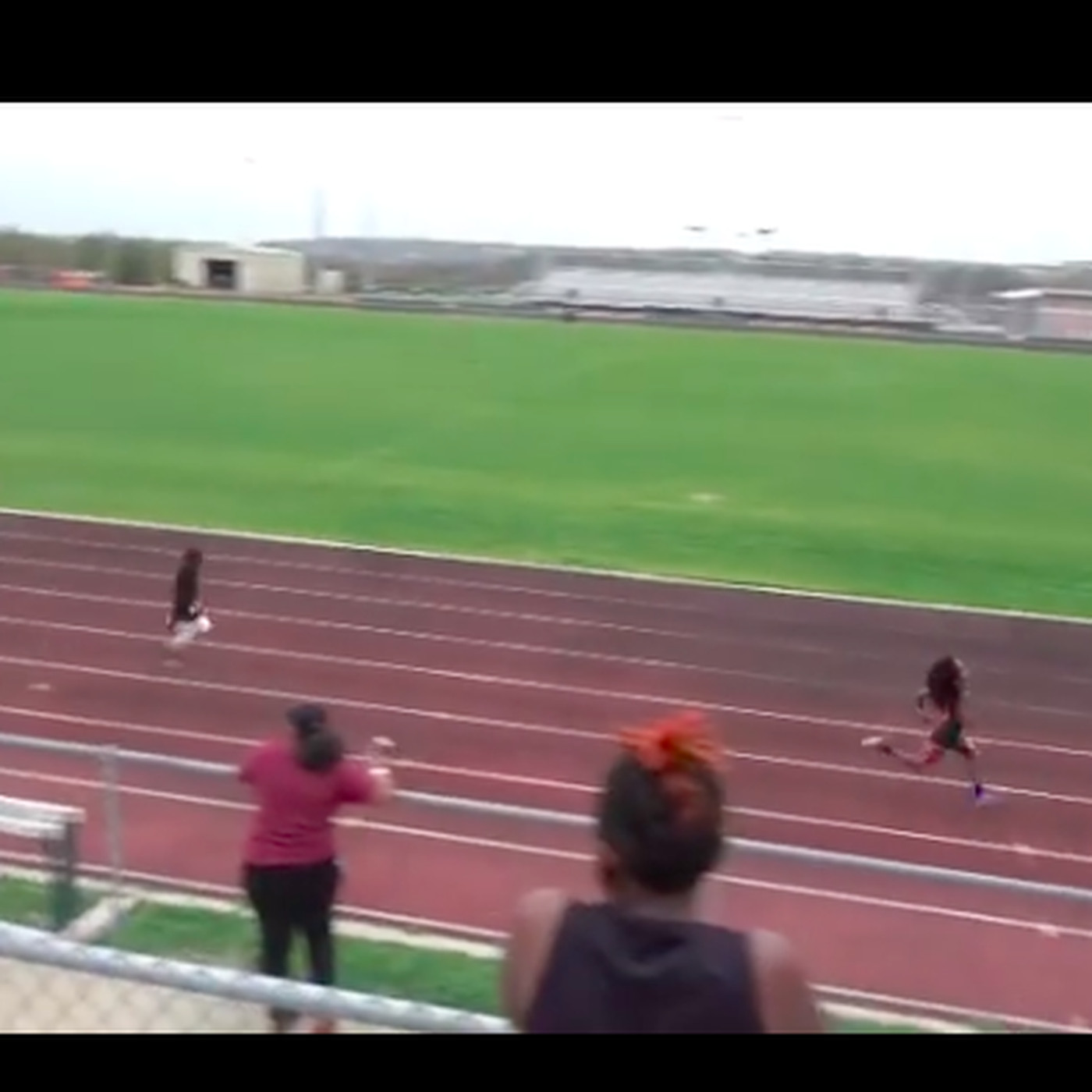 This 7-year-old running phenom is already faster than you - SBNation com