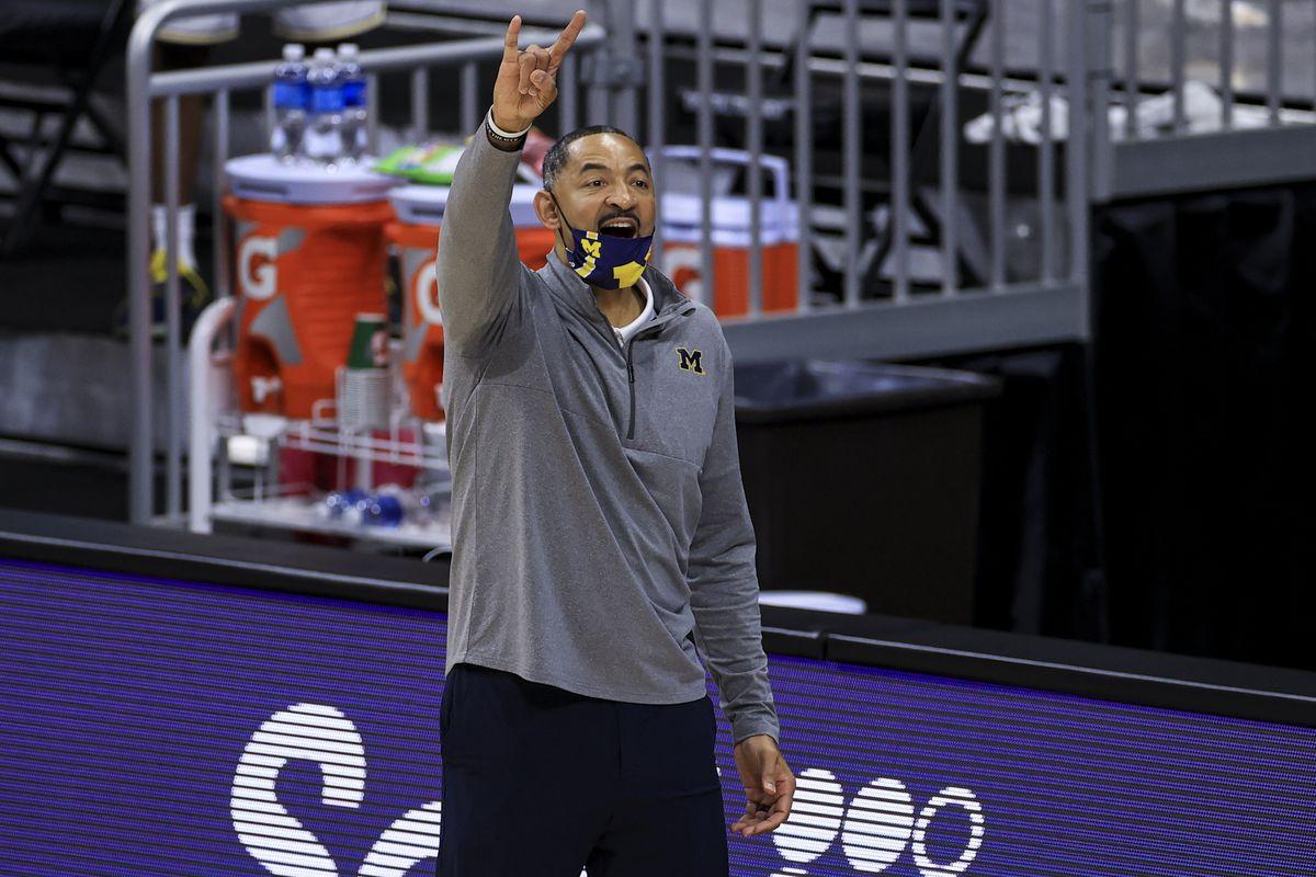 NCAA Basketball: Big Ten Conference Tournament-Ohio State vs Michigan