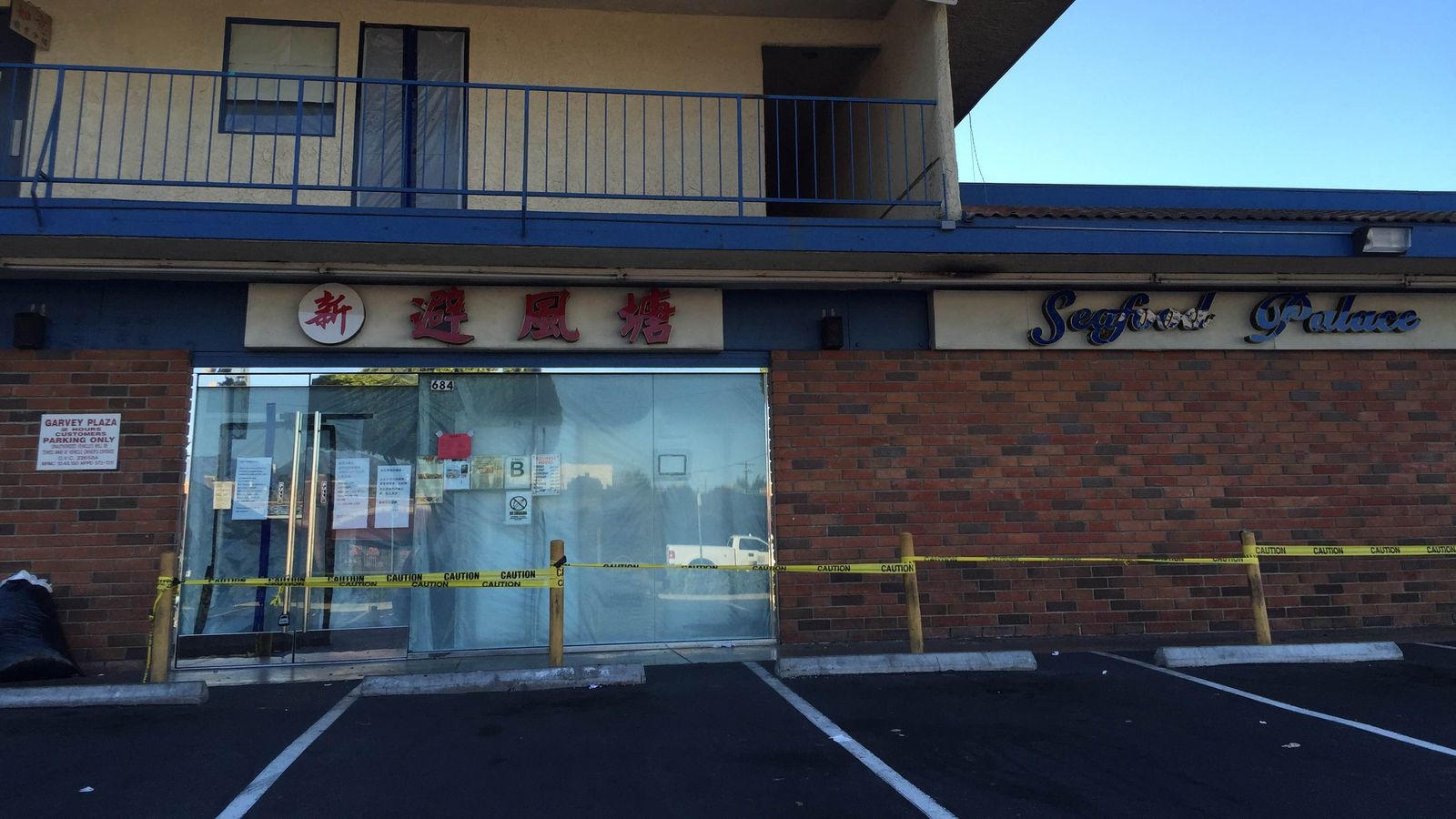 Seafood Palace Still Closed, JJ Bakery Expands Wildly, Plus More SGV ...