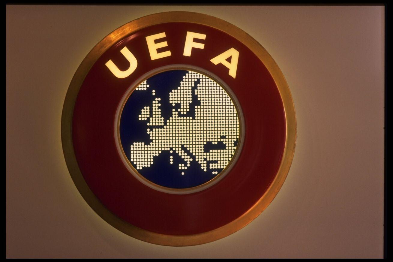 UCL Quarter Final Draw: Live Thread