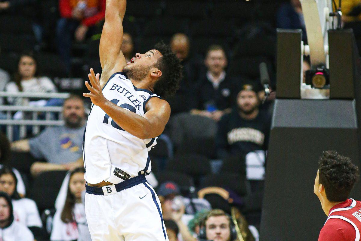 NCAA Basketball: Stanford at Butler