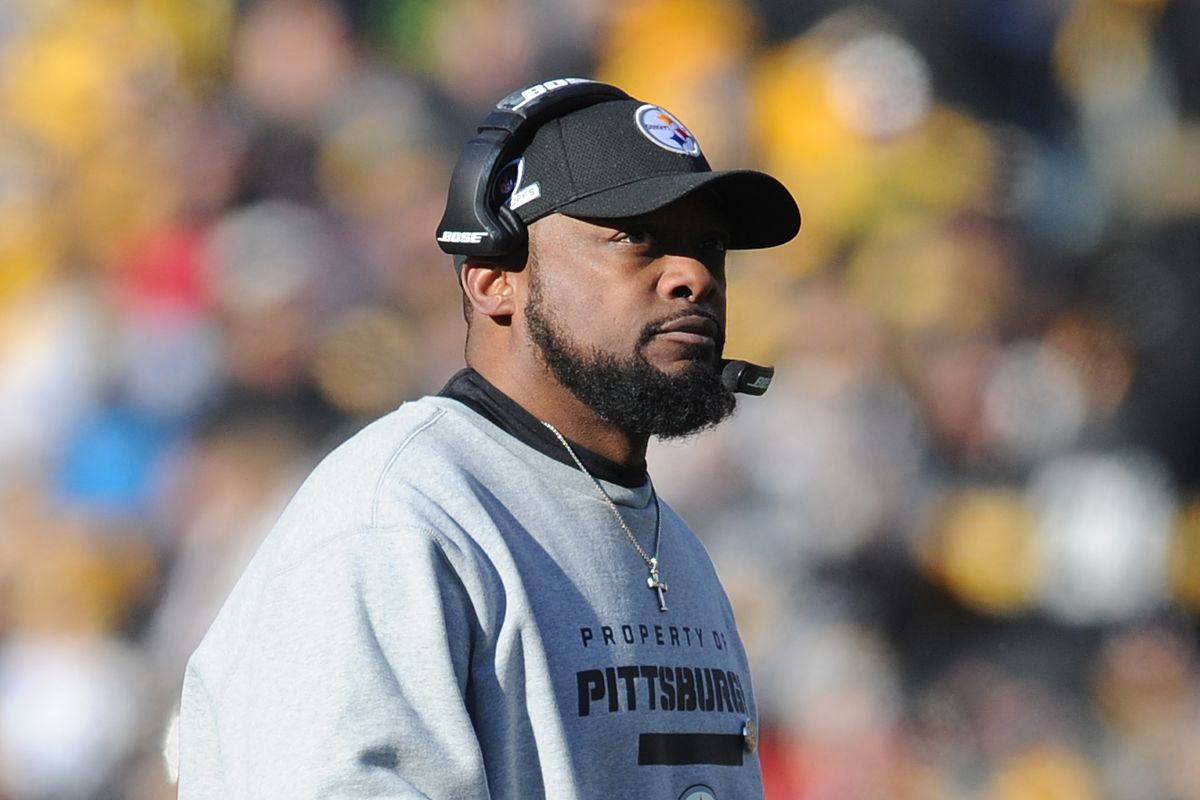 d5d673145 For the Pittsburgh Steelers