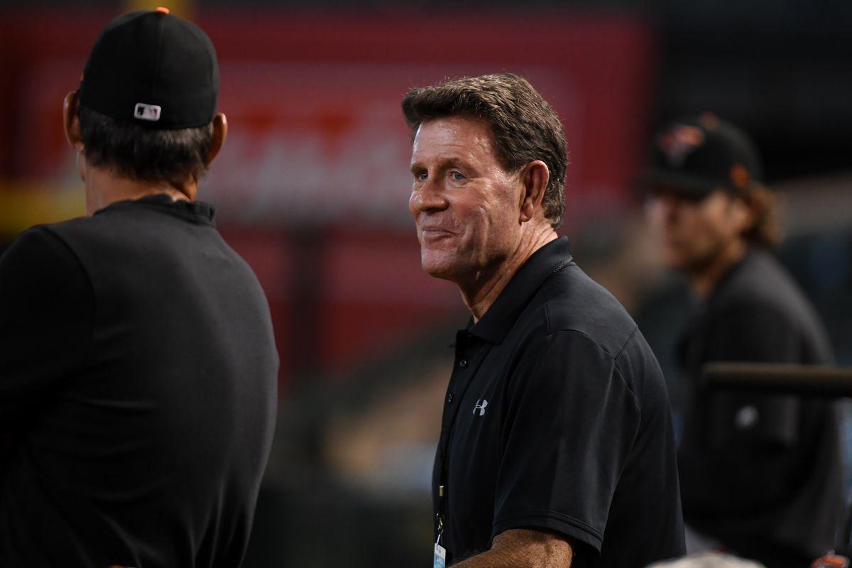 Baltimore Orioles v Arizona Diamondbacks