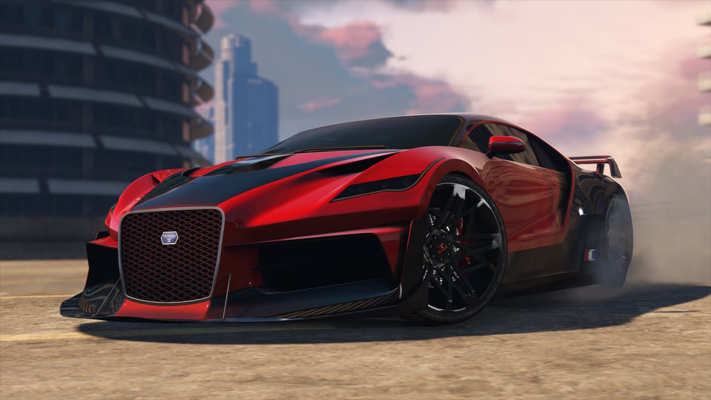 GTA Online's casino, the Diamond, opens next week with new