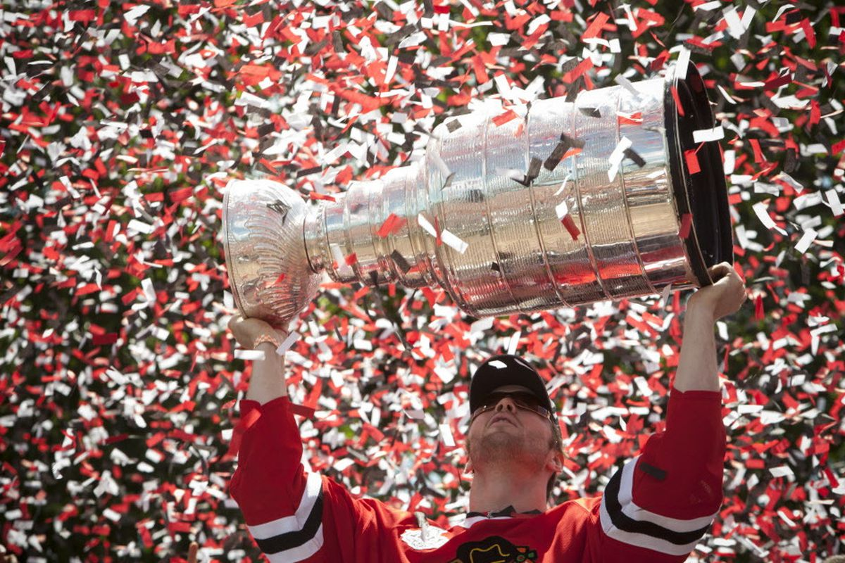 Bickell keeps positive attitude as he learns to live with MS