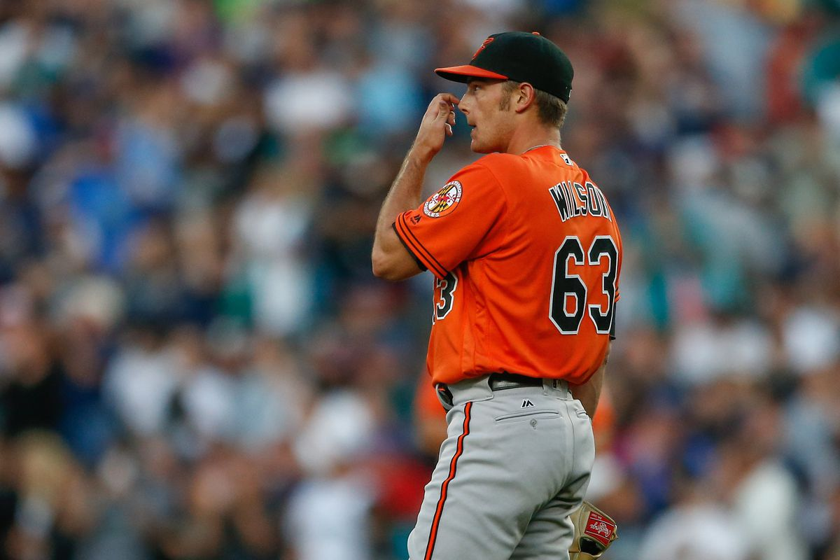 Baltimore Orioles v Seattle Mariners