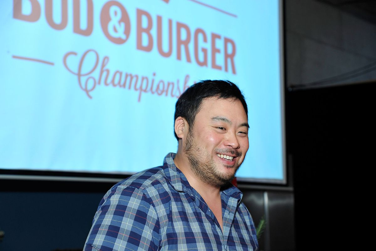 This Bud's For Burgers: Chef David Chang And Budweiser Set Out In Search Of America's Best Burger