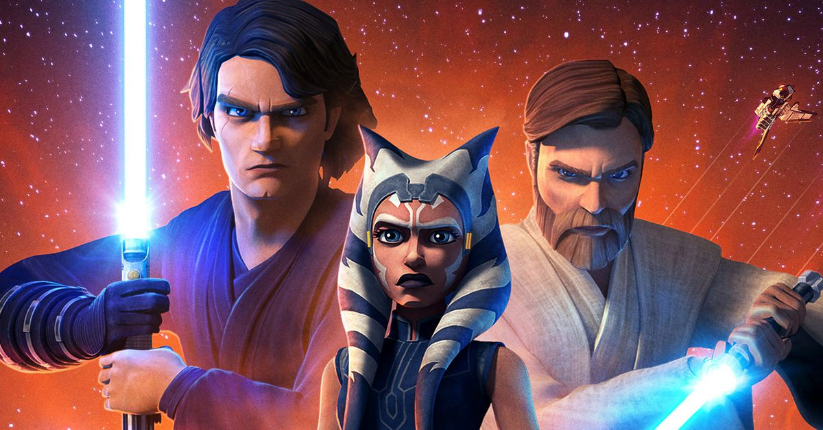 The final season of Star Wars: The Clone Wars gets a new trailer and February release date