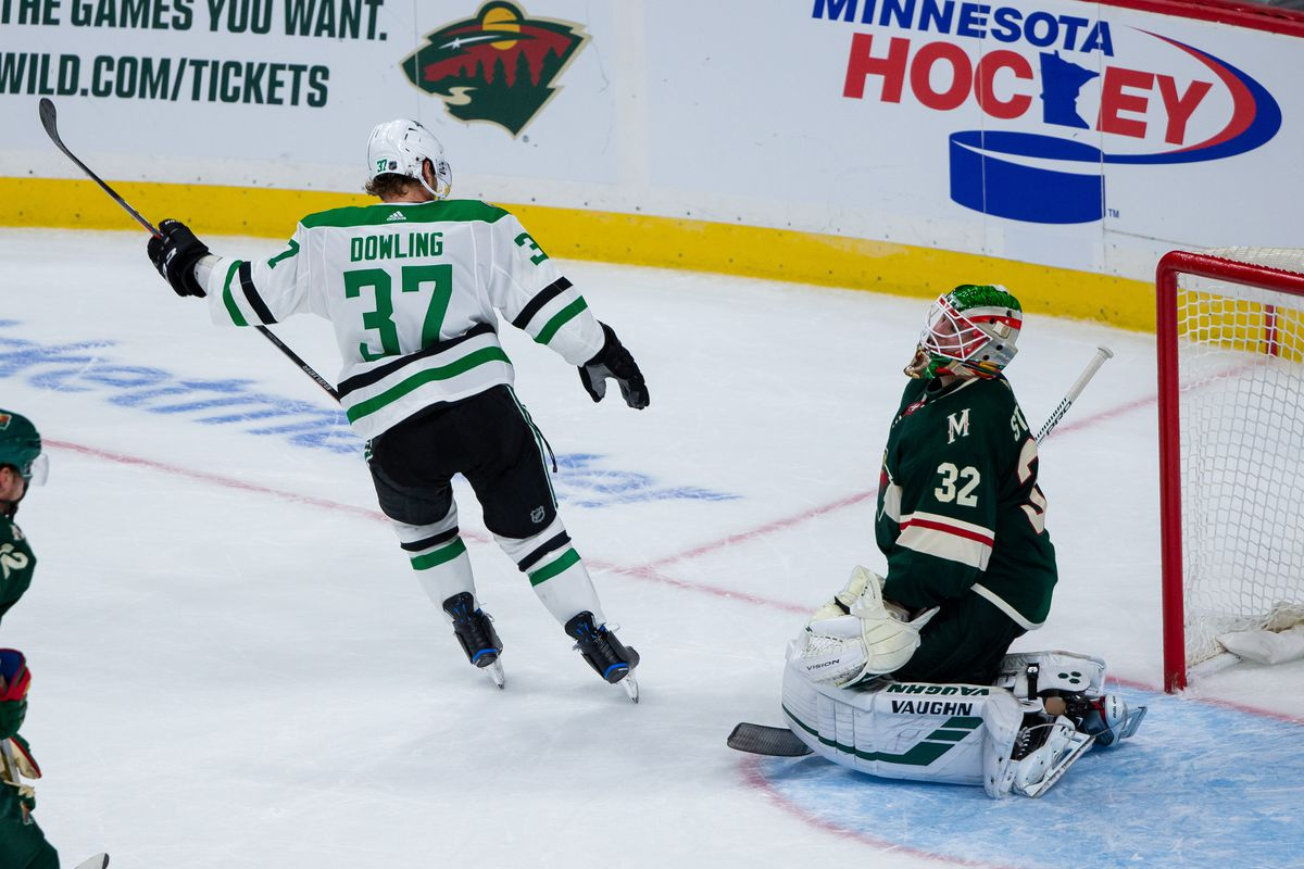Dallas Stars Daily Links: Players, Prospects, And Preseason Preparation