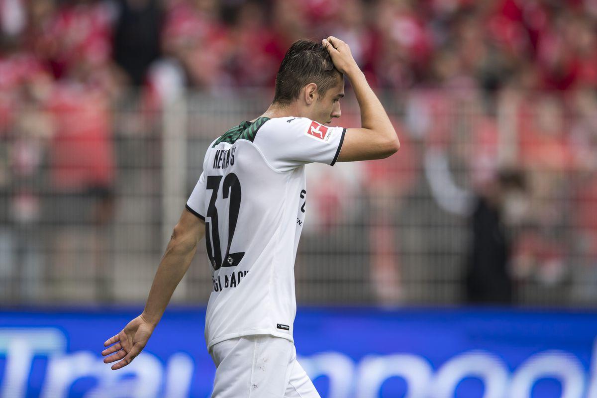 1. FC Union Berlin v Borussia Mönchengladbach - Bundesliga
