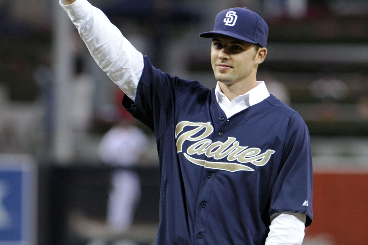 Max Fried and 37 others will attend Padres minicamp in Peoria.