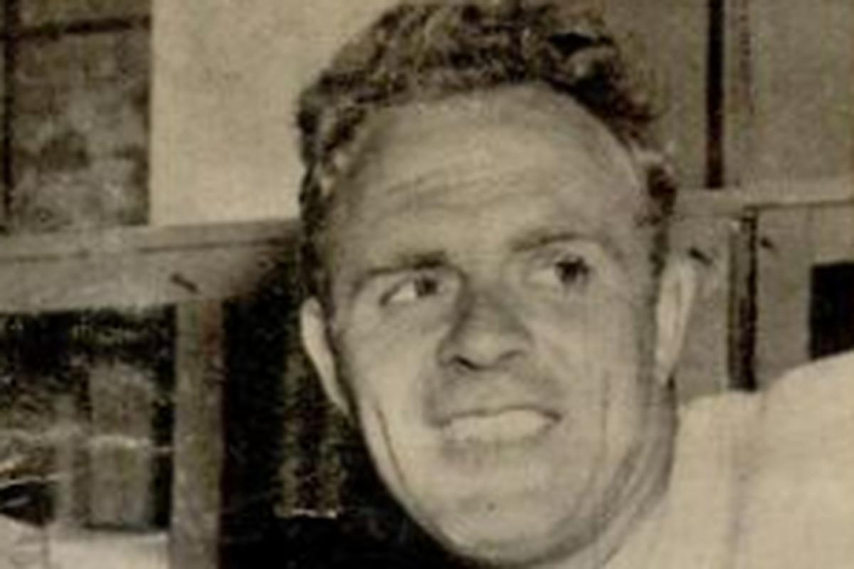 Johnny Vander Meer