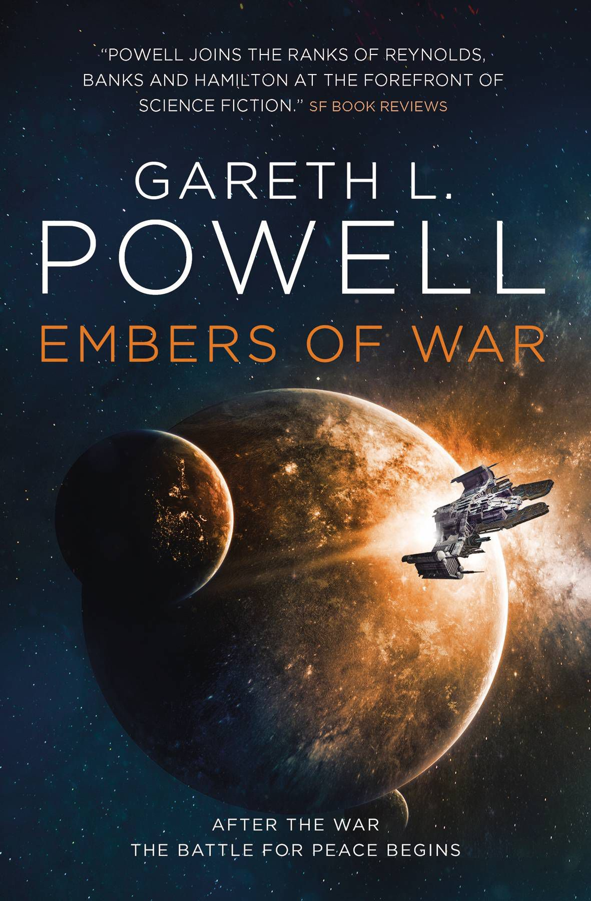 18 new science fiction and fantasy books to read this ...