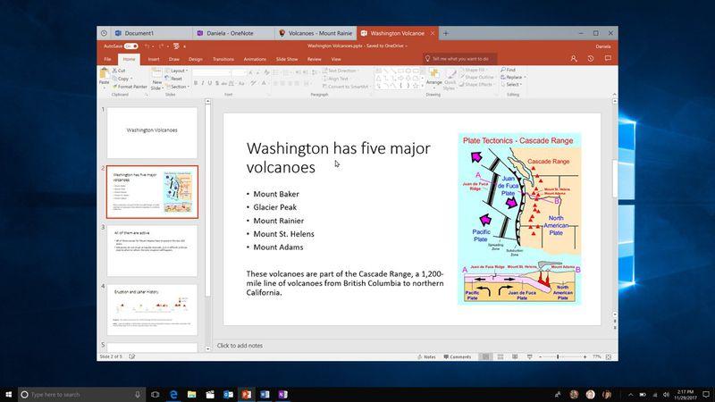 fitur terbaru windows 10