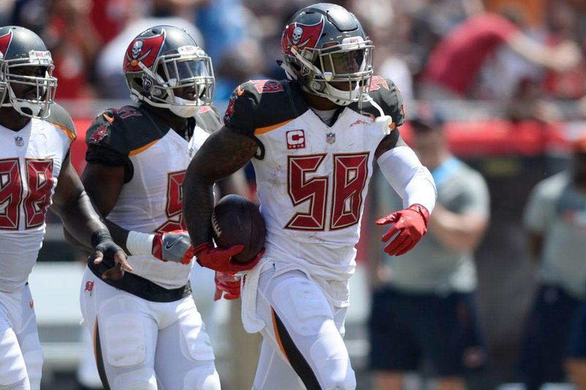 sneakers for cheap 13de0 9ce69 Kwon Alexander contract: 49ers agree to $54 million deal ...