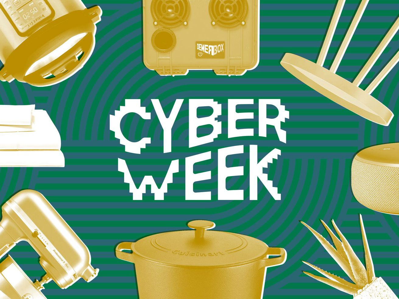 The Cyber Week furniture deals worth shopping now