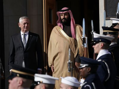 Saudi Arabia is in talks with the Trump administration over a nuclear cooperation deal. But lawmakers are concerned that Riyadh could use nuclear tech to pursue weapons.