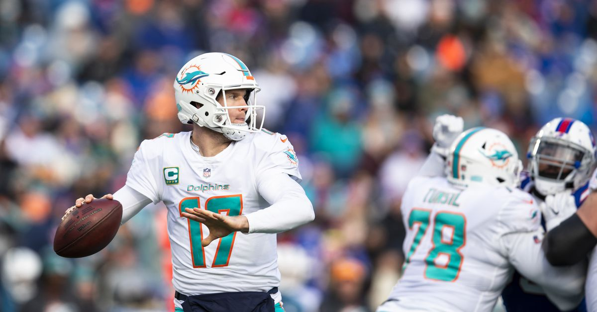 Miami Dolphins salary cap 2019: A quick breakdown of the cap and potential cuts