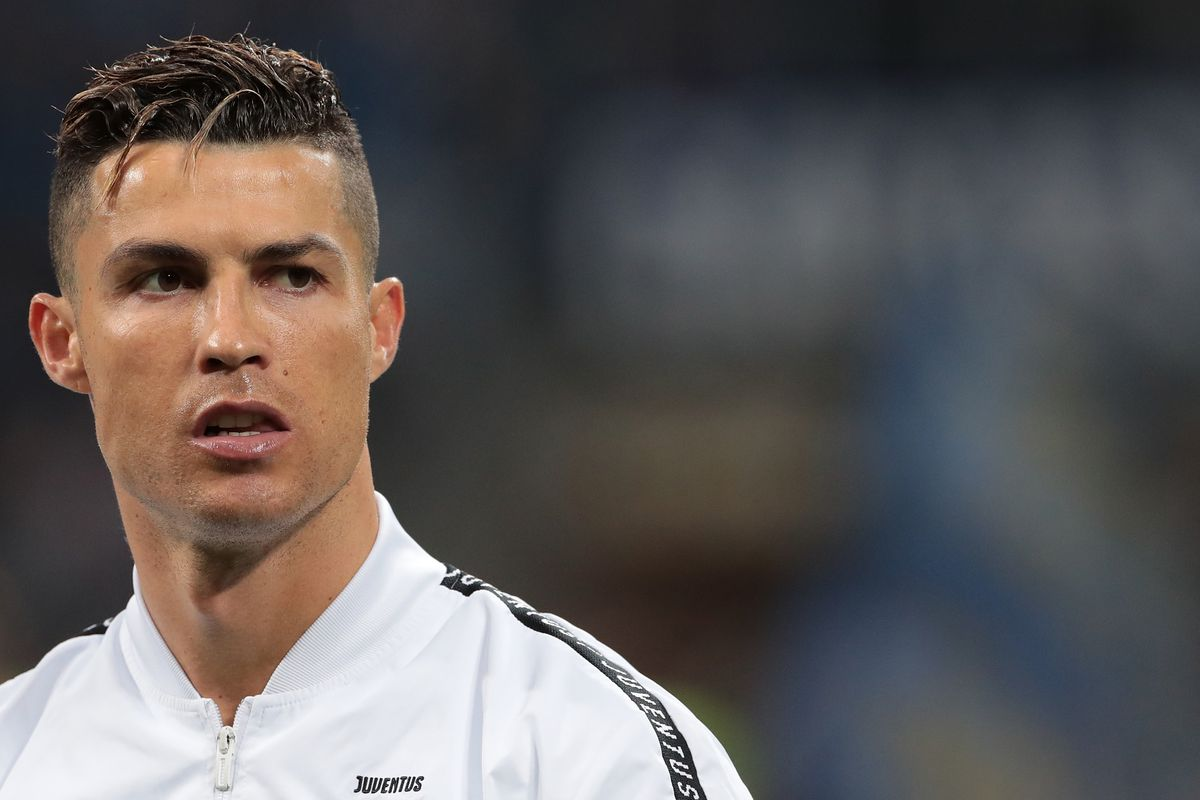 Updated Rape Lawsuit Against Cristiano Ronaldo Moved To Federal