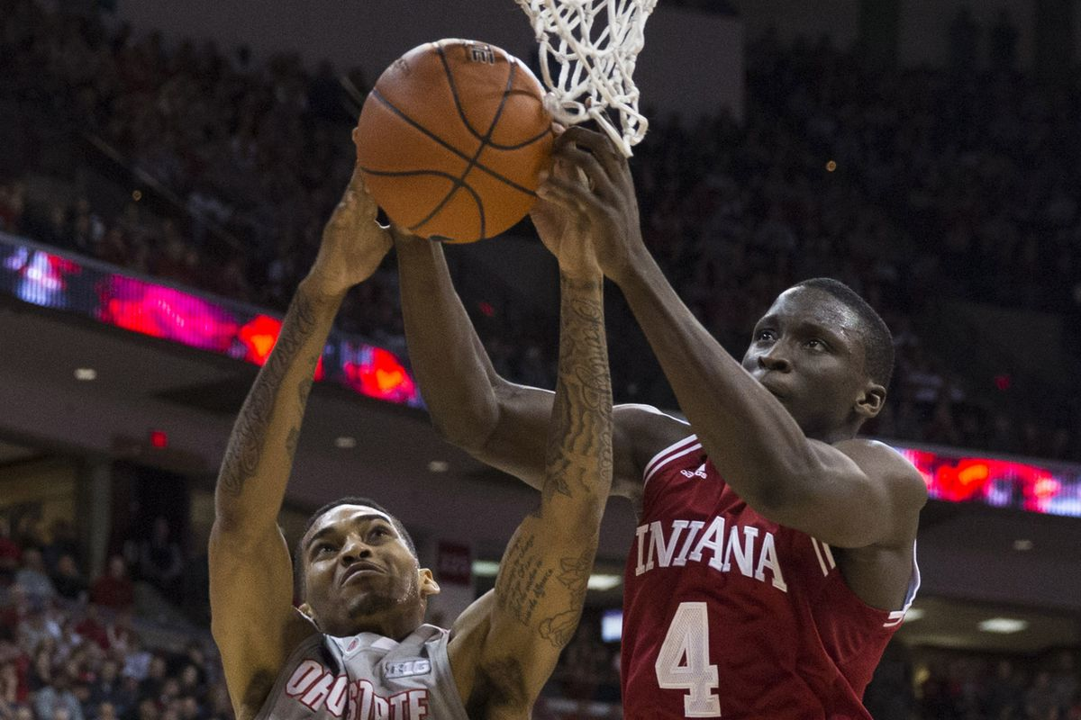 Could Oladipo be the difference maker for IU?