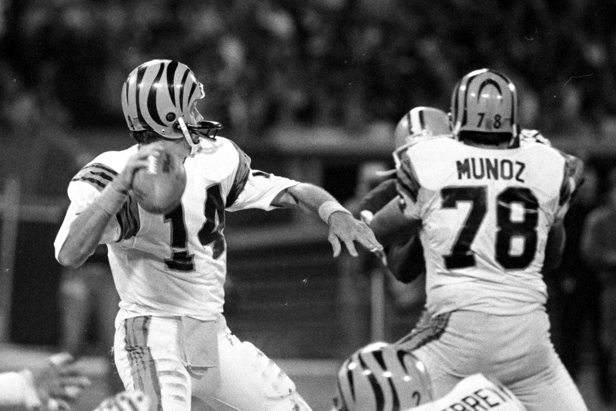 cef1bee4 Bengals' 1976 team among best to never win a Super Bowl - Cincy Jungle