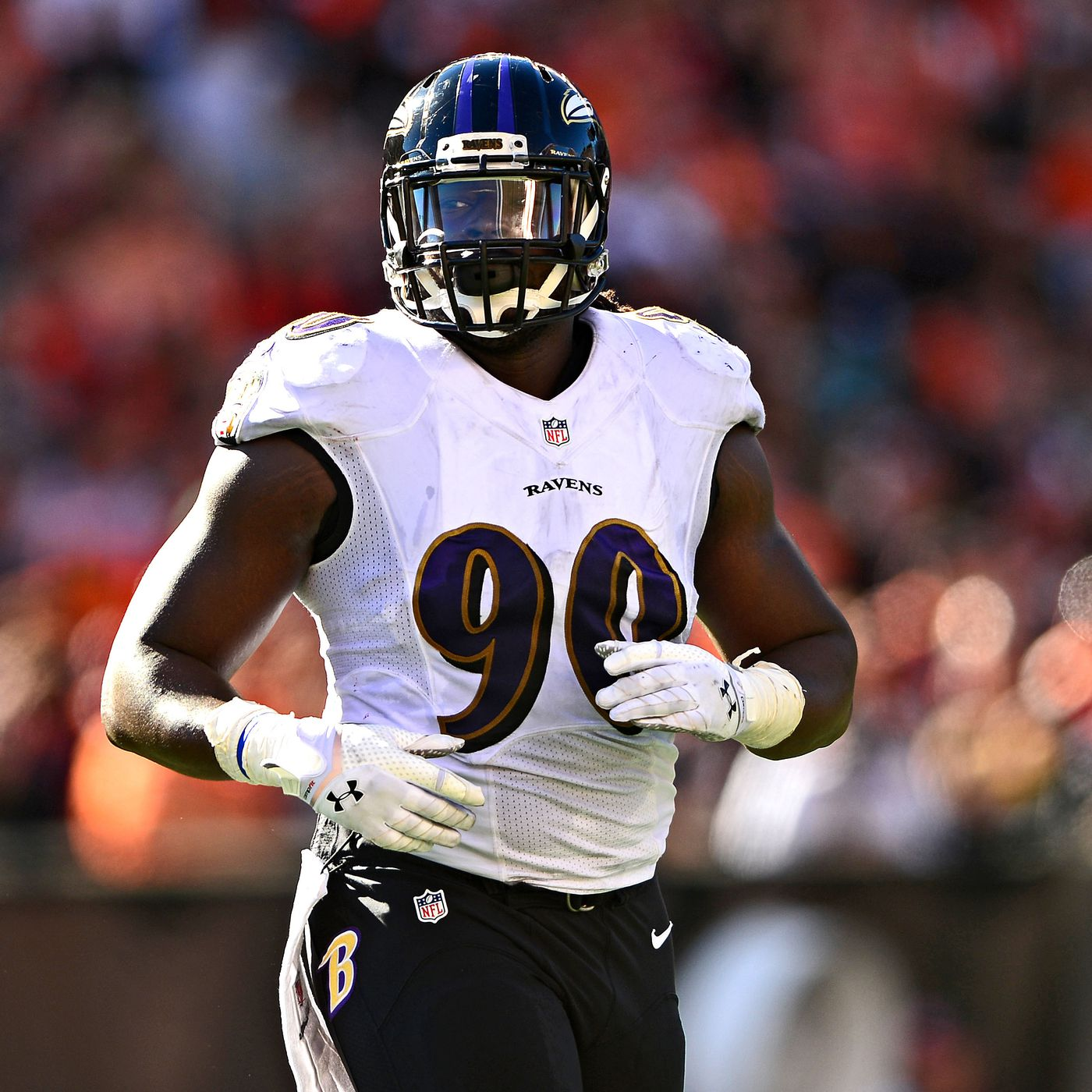 Pernell McPhee signs 5-year deal with Bears - SBNation.com