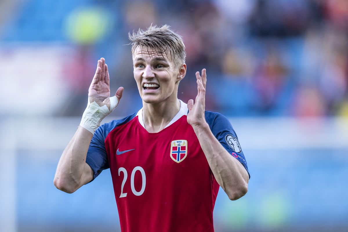 Norway v Romania - UEFA Euro 2020 Qualifier