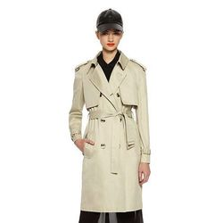 """<b>DKNY</b> 3-in-1 Trench, <a href=""""http://www.dkny.com/women/shop-by-category/jackets-and-outerwear/p145055l/3-in-1-trench?p=0"""">$695</a>"""