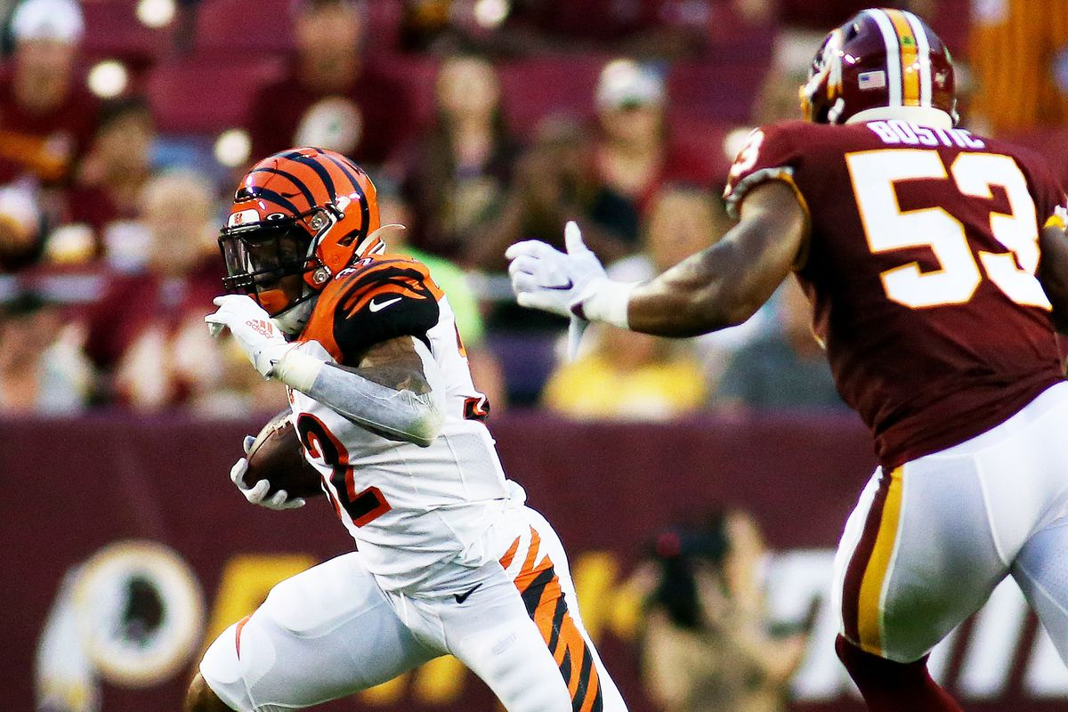 Bengals injury roundup: Long list of injuries appears to be shrinking