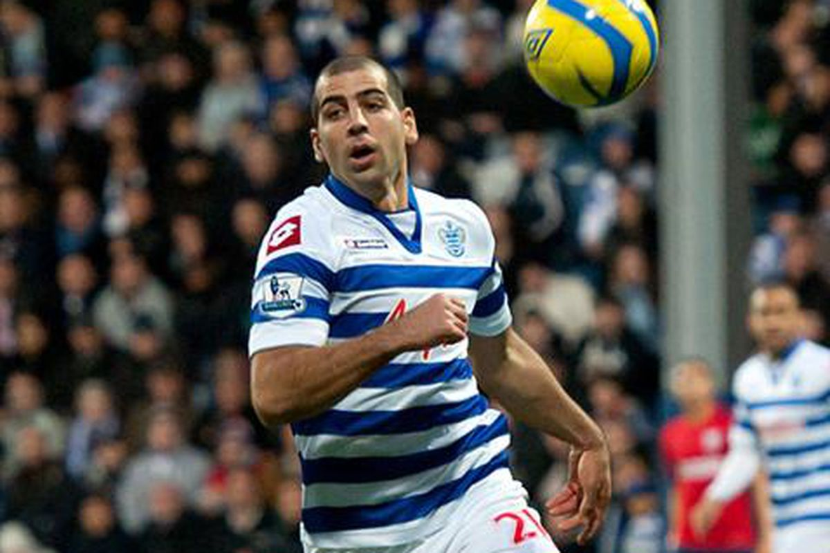 Tal Ben Haim, most recently with QPR.