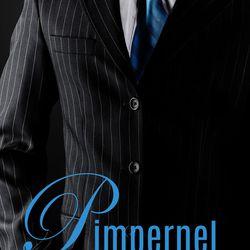 """""""Pimpernel"""" is by Sheralyn Pratt."""