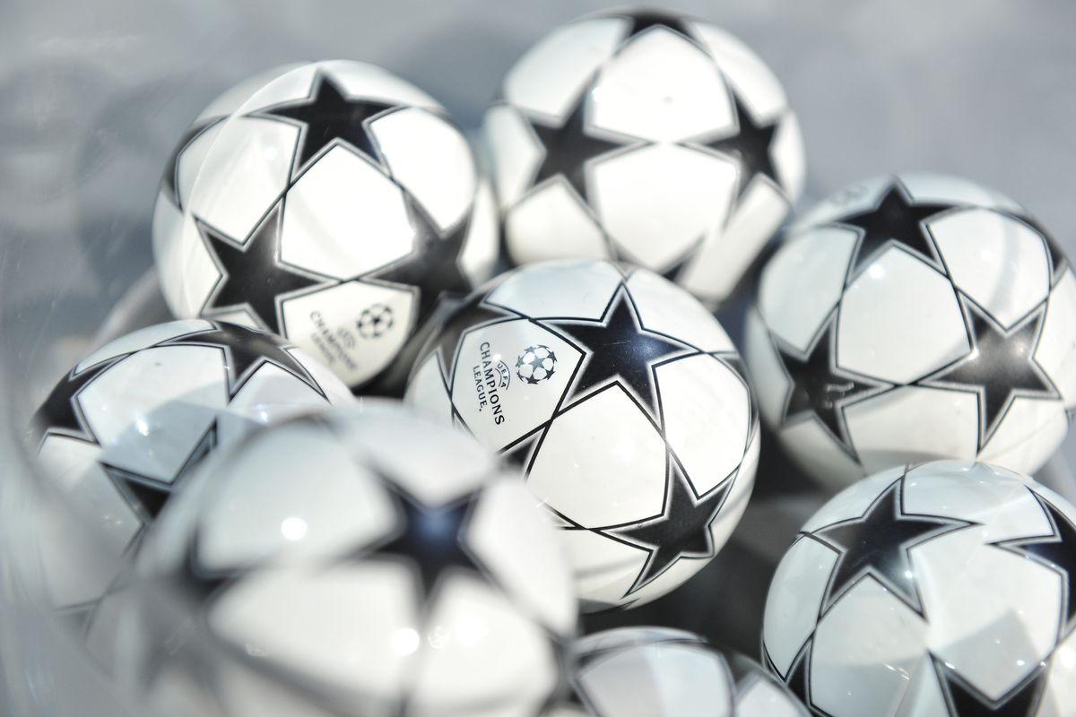 UEFA Champions League and UEFA Europa League - Quarter Final Draw