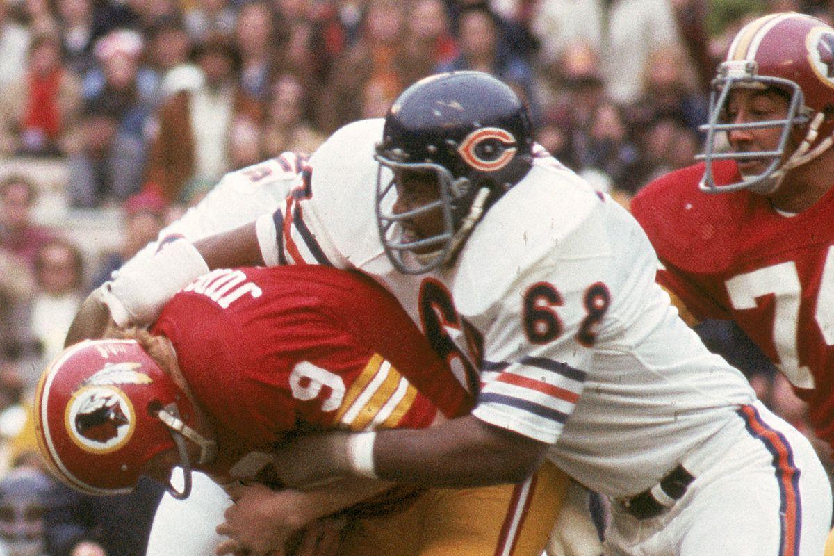 Chicago Bears v Washington Redskins