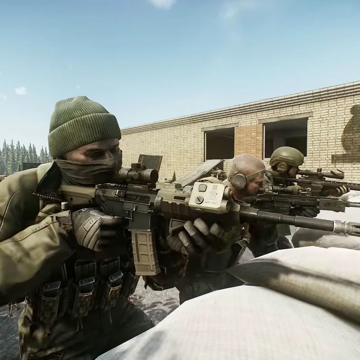 Escape From Tarkov may finally work properly after new