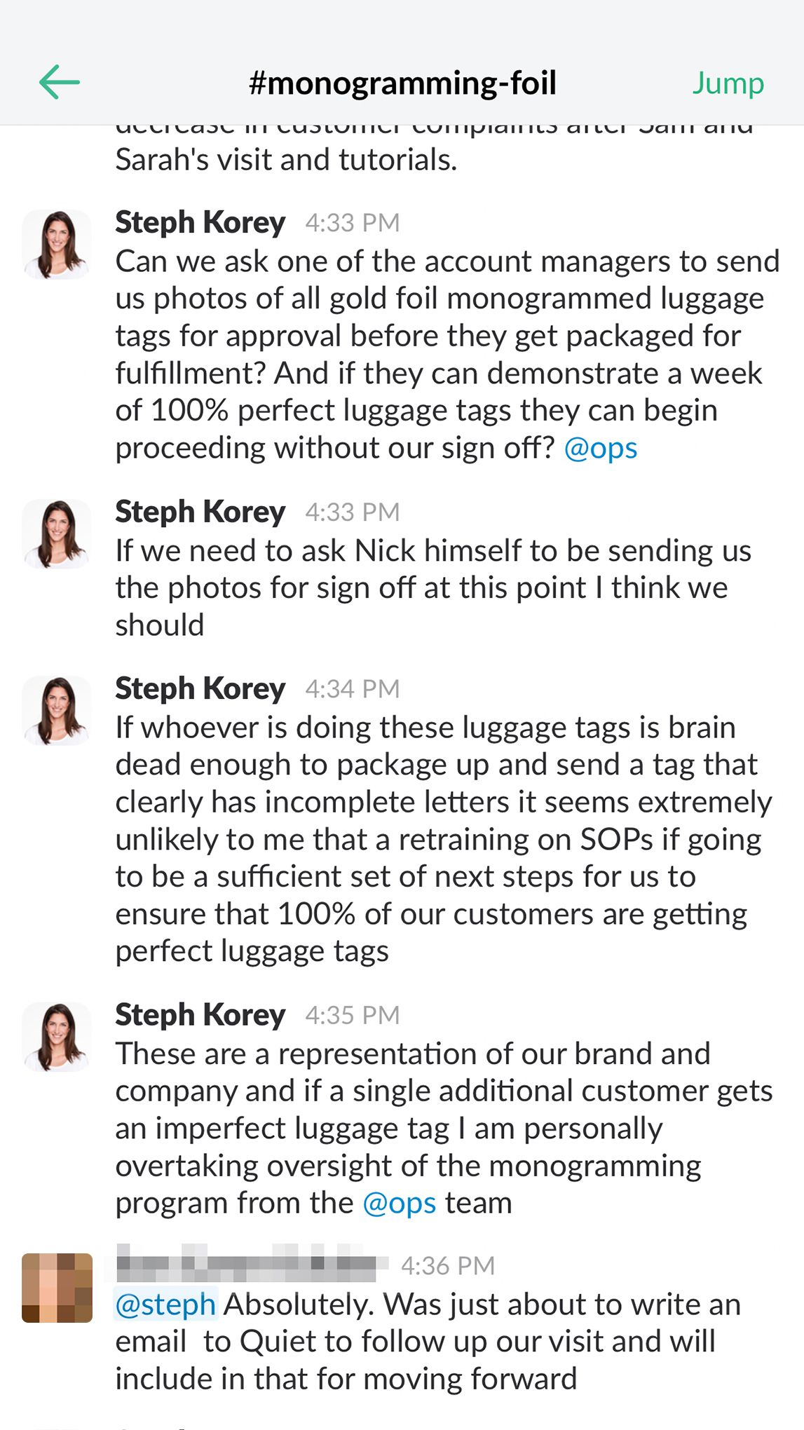 Former Away Employees Describe A Toxic Work Environment At The Luggage Company The Verge