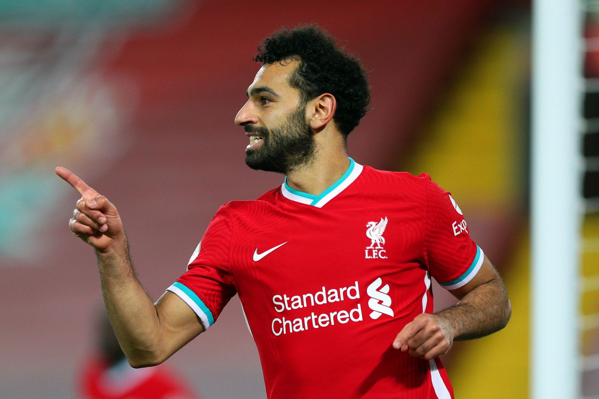 Mohamed Salah, Six Sports