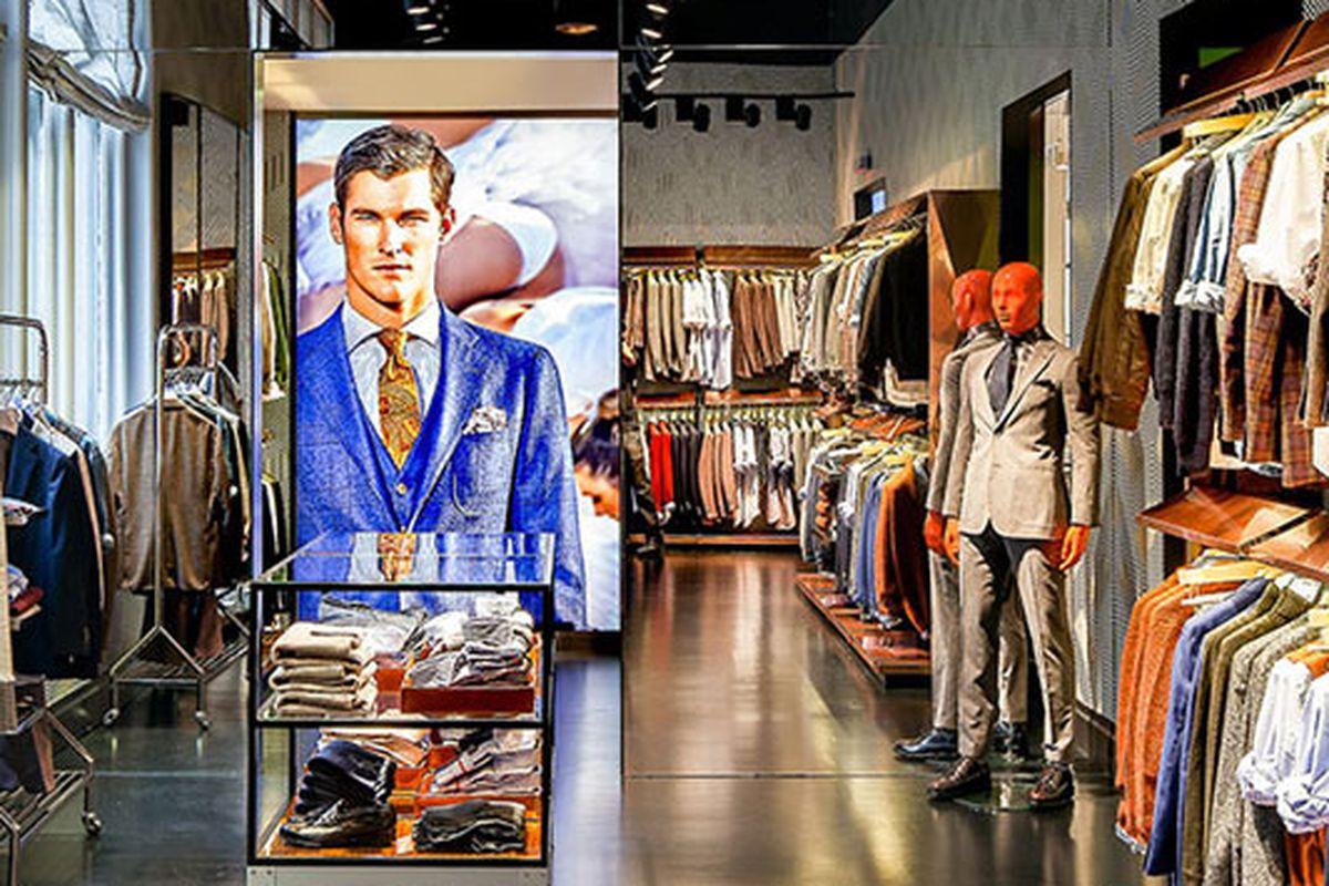 "Image of SoHo store <a href=""http://us.suitsupply.com/en_US/store?StoreID=stores-LosAngeles"">via</a>"