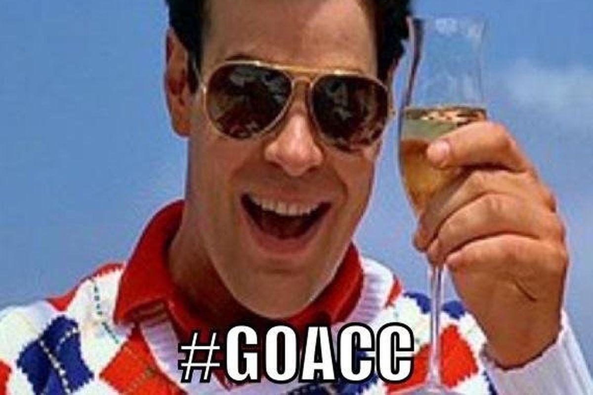 #goacc