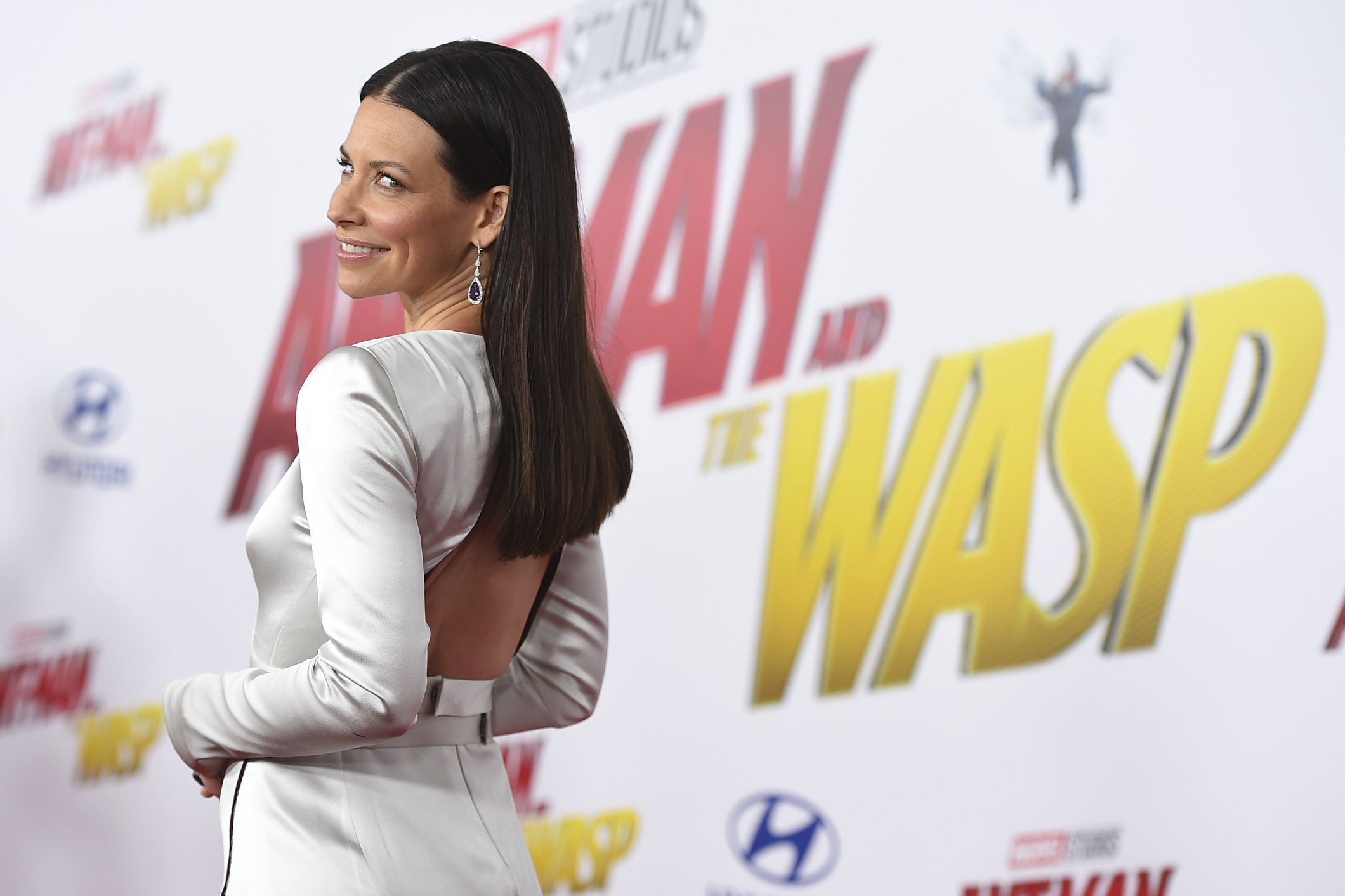 Ant-Man and Wasp star Evangeline Lilly says she wont do