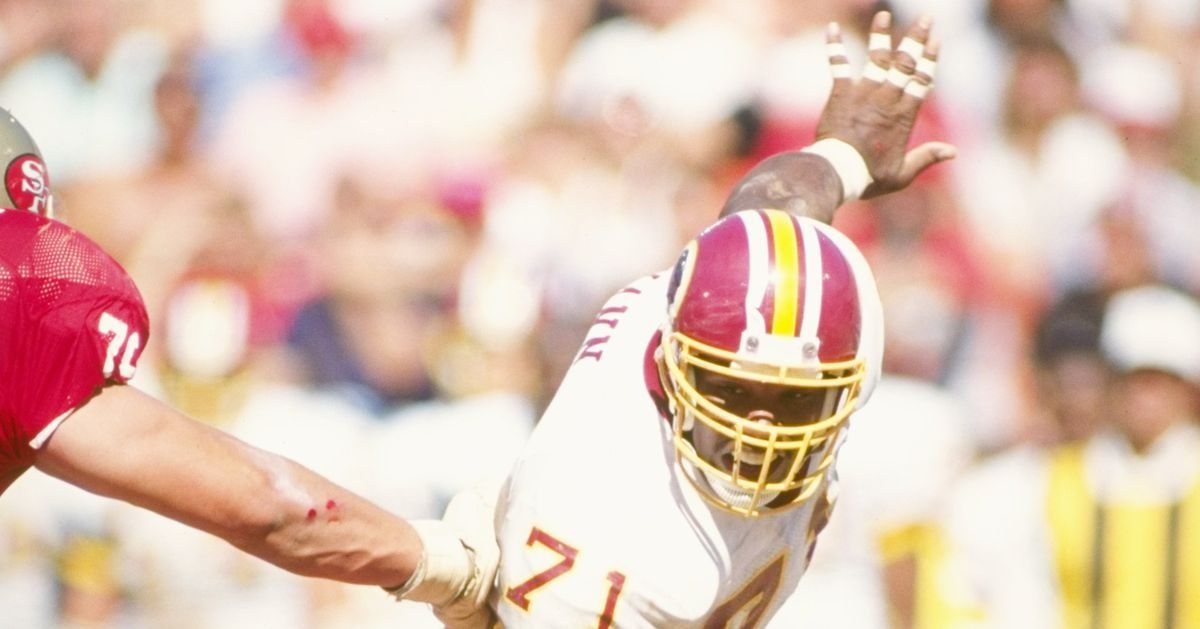 Daily Slop: Charles Mann inducted into D.C. Sports Hall of Fame; Don't believe dumb Twitter rumors about the Redskins started by fake accounts