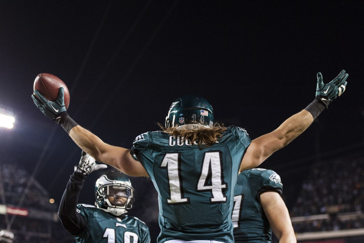 a35496a5 NFL 2014 free agent roundup: Eagles re-sign Riley Cooper, Colts ...