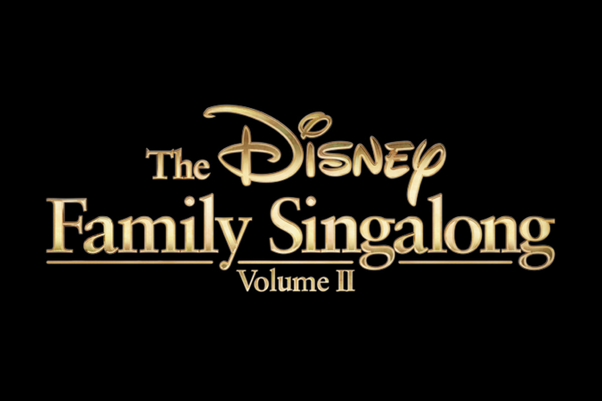 """""""The Disney Family Singalong: Volume II"""" will air on Mother's Day, bringing a second round of Disney classics to your home."""
