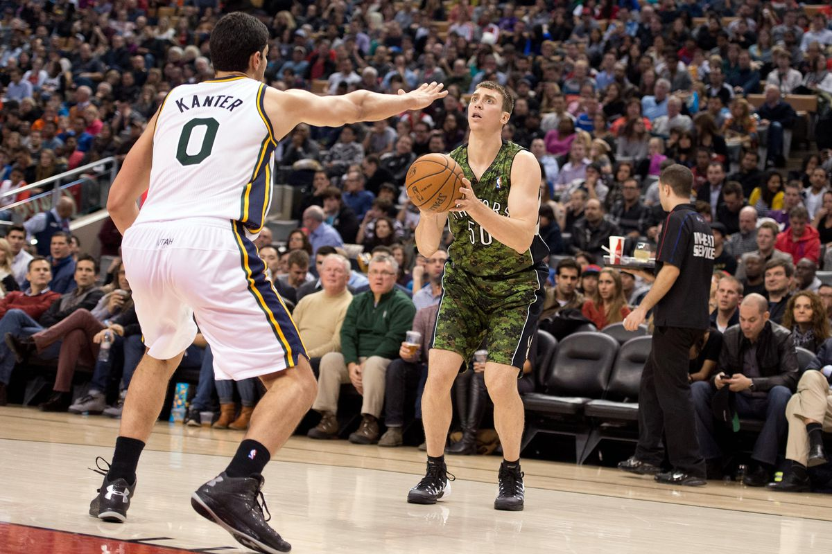 The only guy who looks halfway decent in that camo uniform